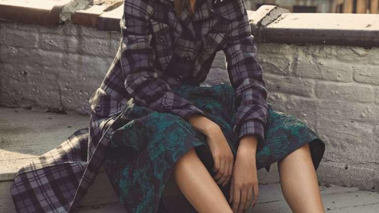 Charlee Fraser, la modelo indígena australiana con una carrera solidad dentro de la industria