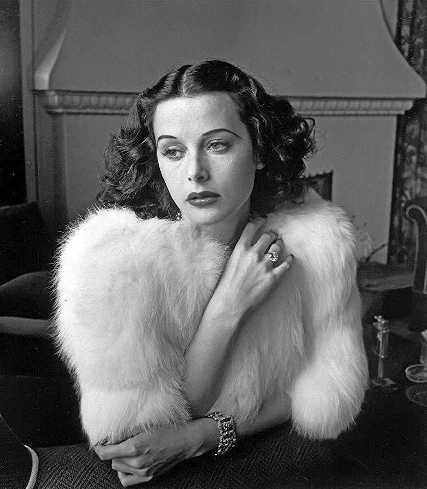 Hedy Lamarr, la icónica actriz de Hollywood que también fue inventora