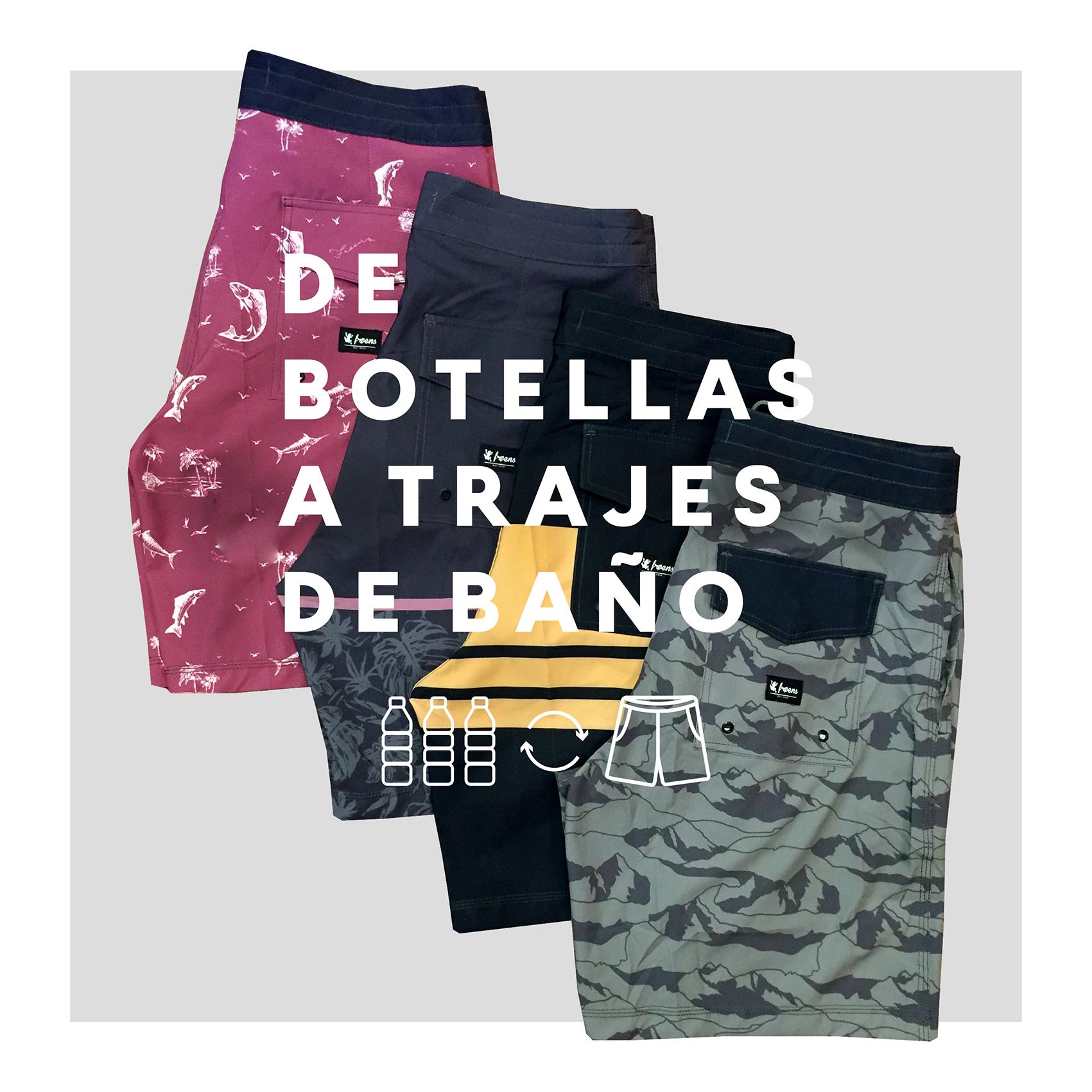 Entrevista a Froens, marca chilena de ropa veraniega que experimenta con la sustentabilidad
