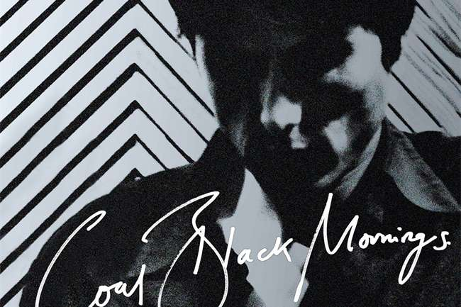 Coal Black Mornings, las memorias de Brett Anderson en un libro