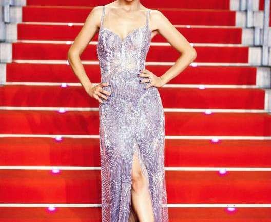 El estilo de la actriz Luisana Lopilato