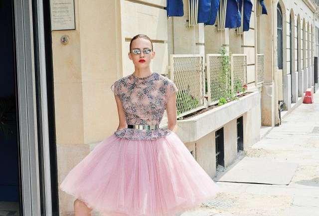 Galia Lahav: Puro lujo desde Israel