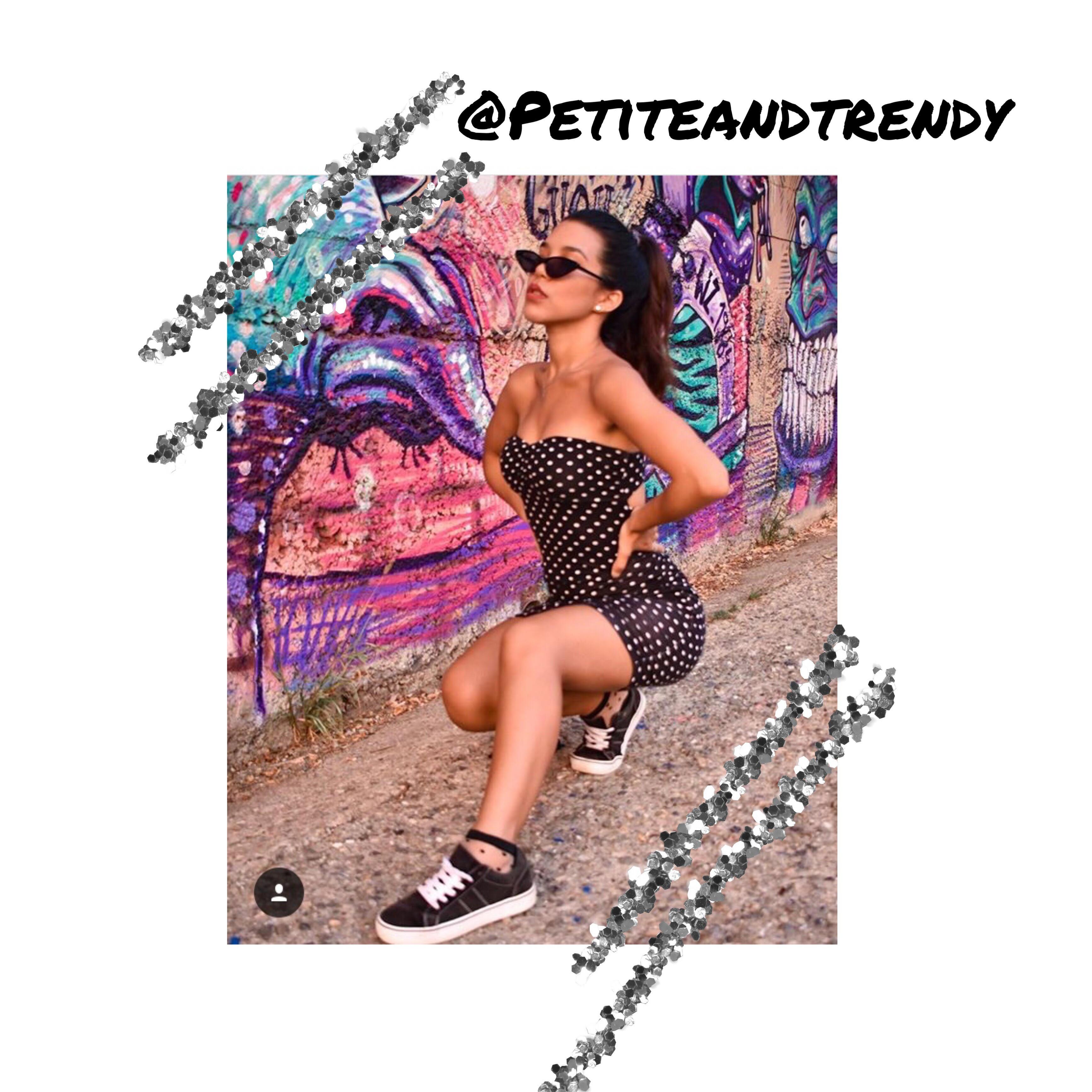 Cinco consejos de la fashion blogger @Petiteandtrendy para aprender a comprar ropa de segunda mano