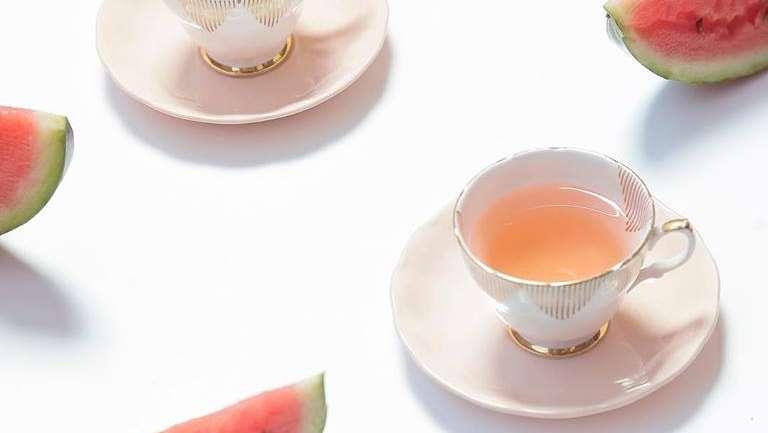Un toque vintage en tu casa: La vajilla de Rosé Shop