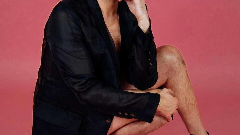 El fabuloso estilo de Jonathan Van Ness