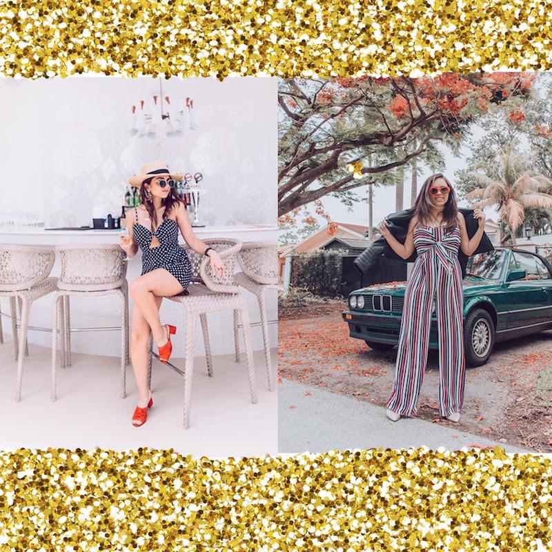 Ocho ideas para crear tus looks en primavera/verano 2018 – 2019