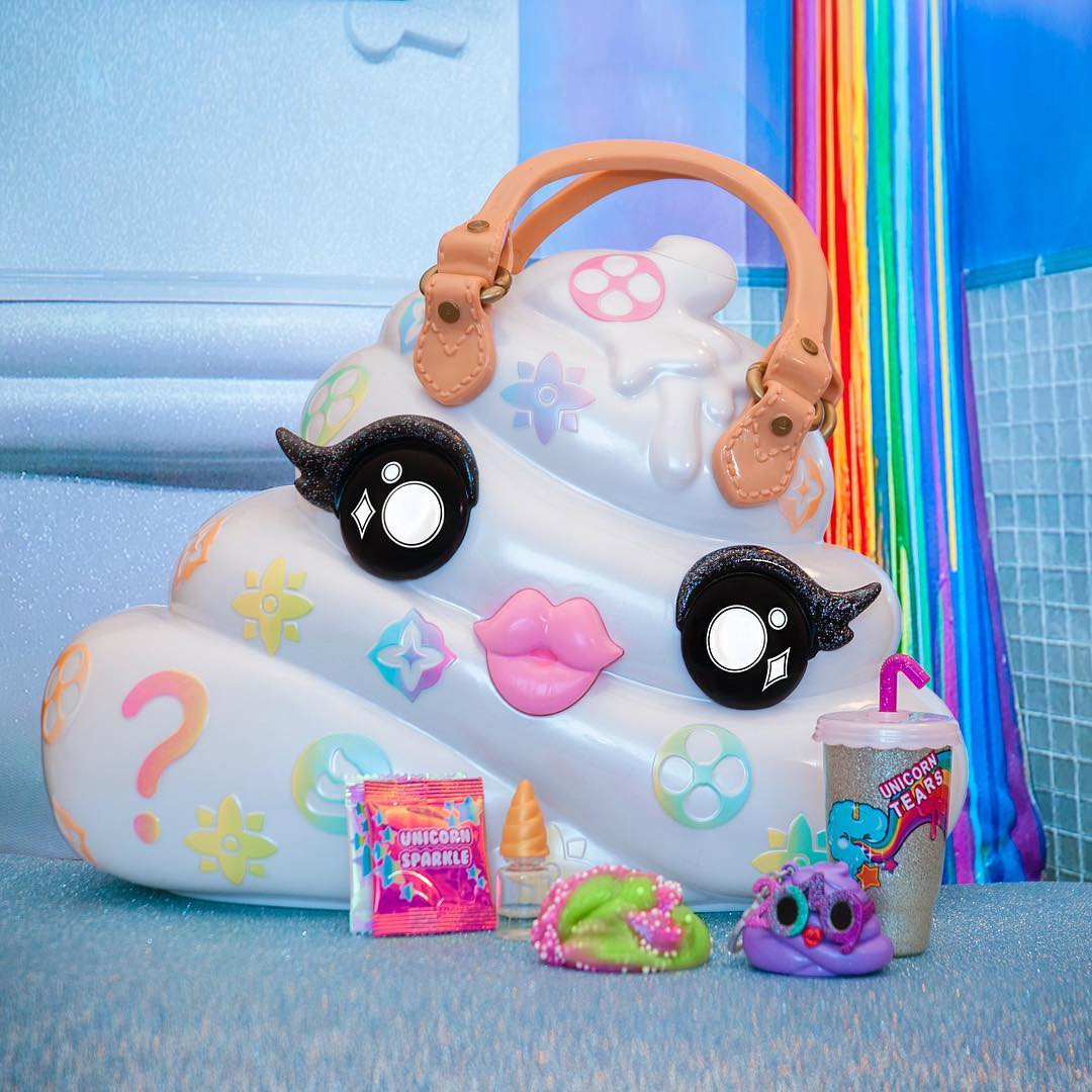 """Pooey Puitton"" demanda a Louis Vuitton"