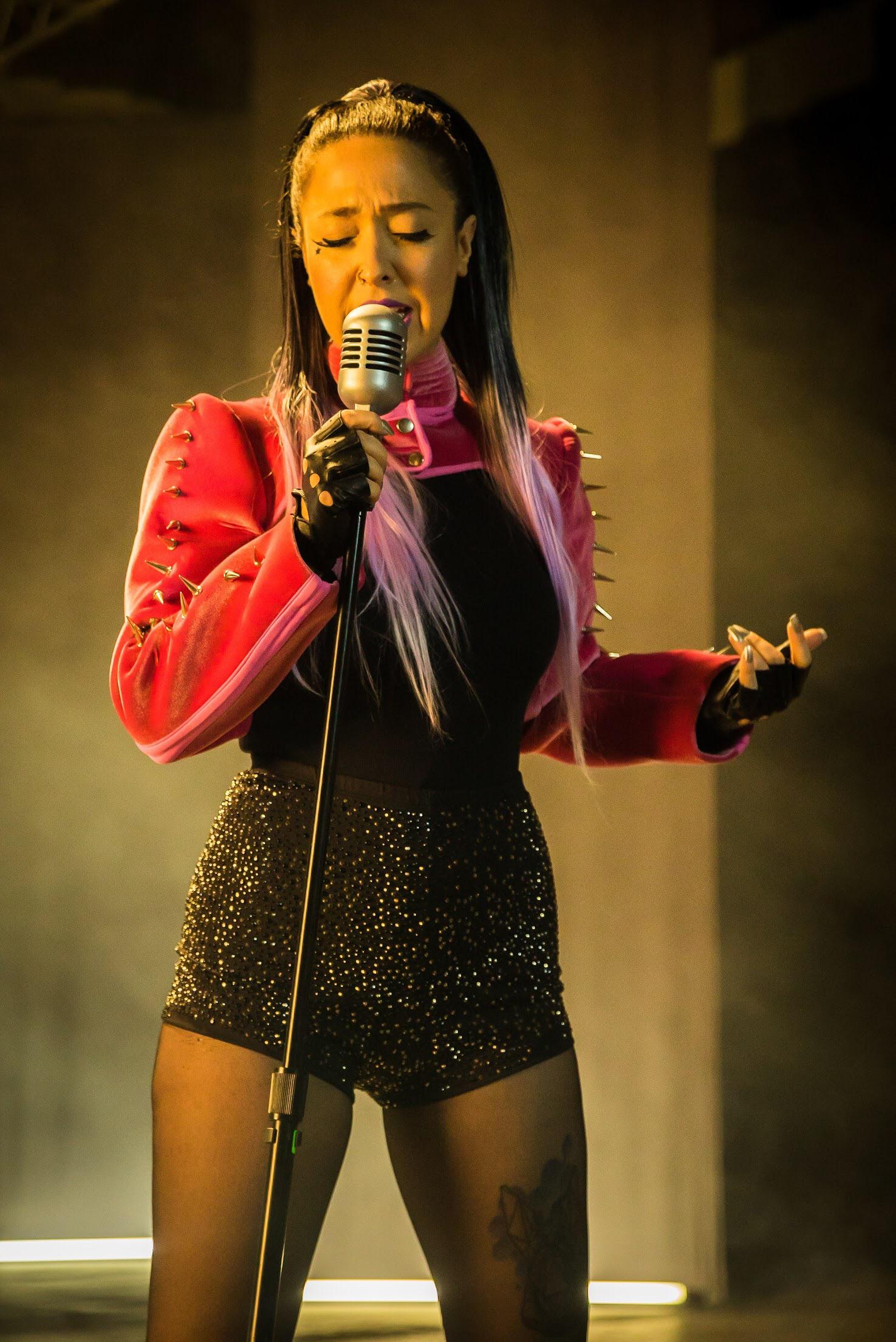 """""""Nada que temer"""" el primer himno Latinoamericano de League of Legends interpretado por Aliice"""