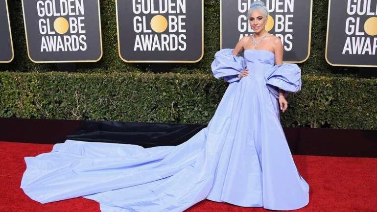 Golden Globes 2019: Al fin los looks dieron que hablar
