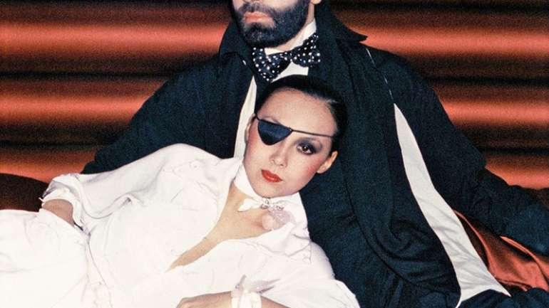 El lado olvidado de Karl Lagerfeld: Sus creaciones para Chloé