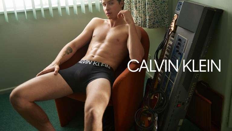 La nueva campaña de Calvin Klein tiene a Noah Centineo, Kendall Jenner, Shawn Mendes y A$AP Rocky