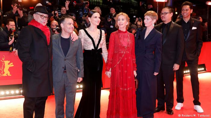 Los looks de la Berlinale 2019