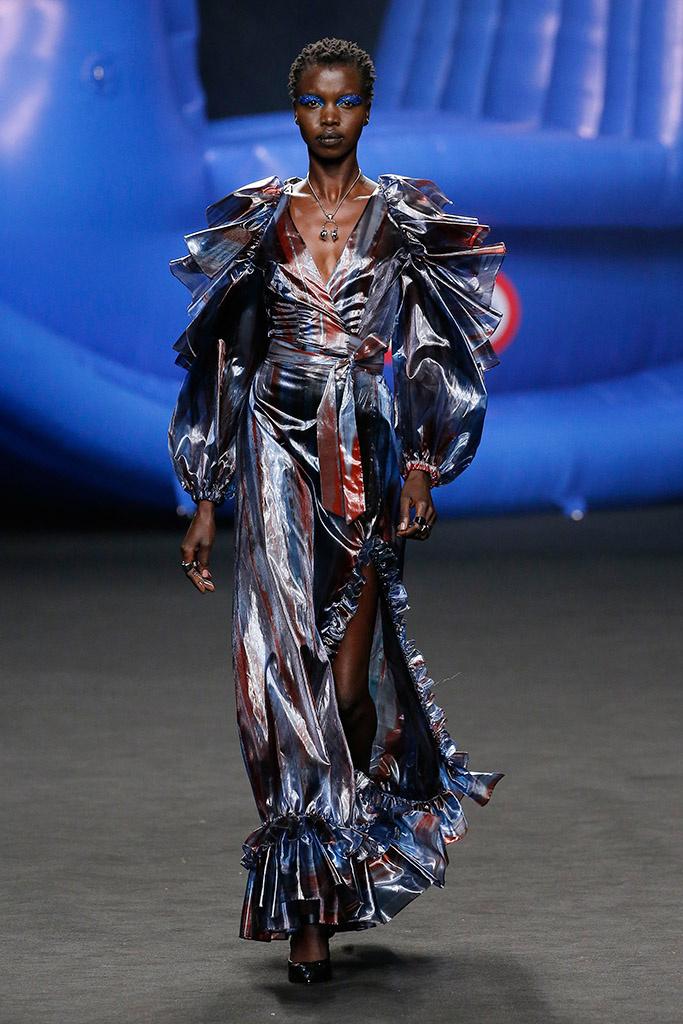 Lo mejor del Mercedes Benz Fashion Week Madrid