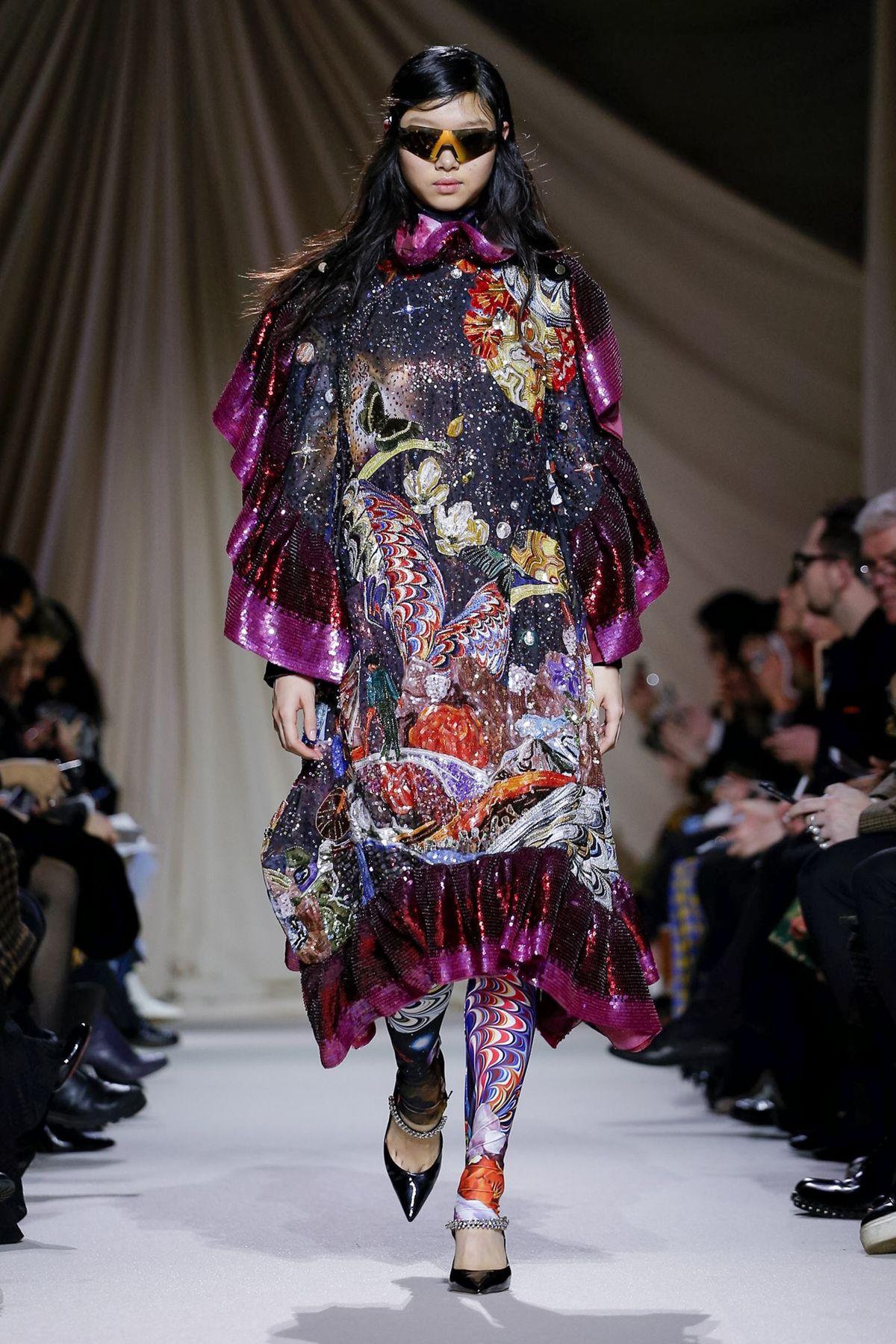 London Fashion Week: Una amplia mirada hacia el futuro de la industria