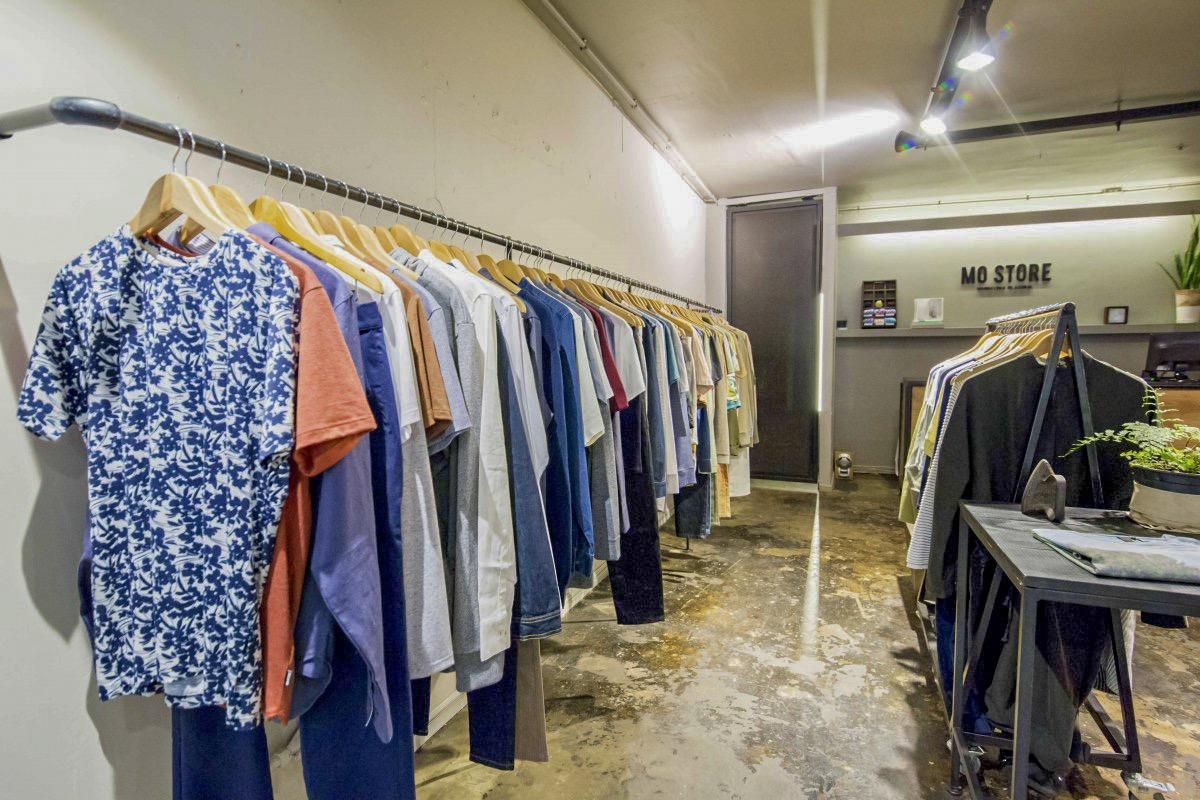 Ruta Lime de Slow Fashion