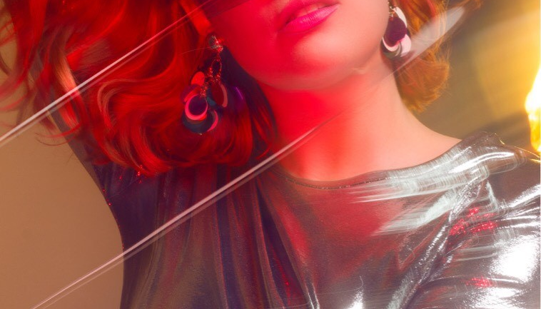 """Entrevista a la cantante pop y compositora chilena Nua Paz: """"En los último años he crecido y madurado mucho, he podido ser cada vez más fiel a mí y a mis gustos, sin importar los prejuicios de los demás"""""""