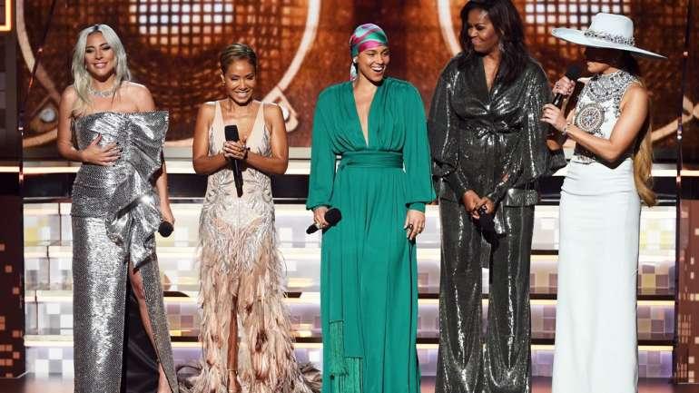 Los trajes de los Grammys 2019: El poder femenino y Thierry Mugler fueron los reales ganadores
