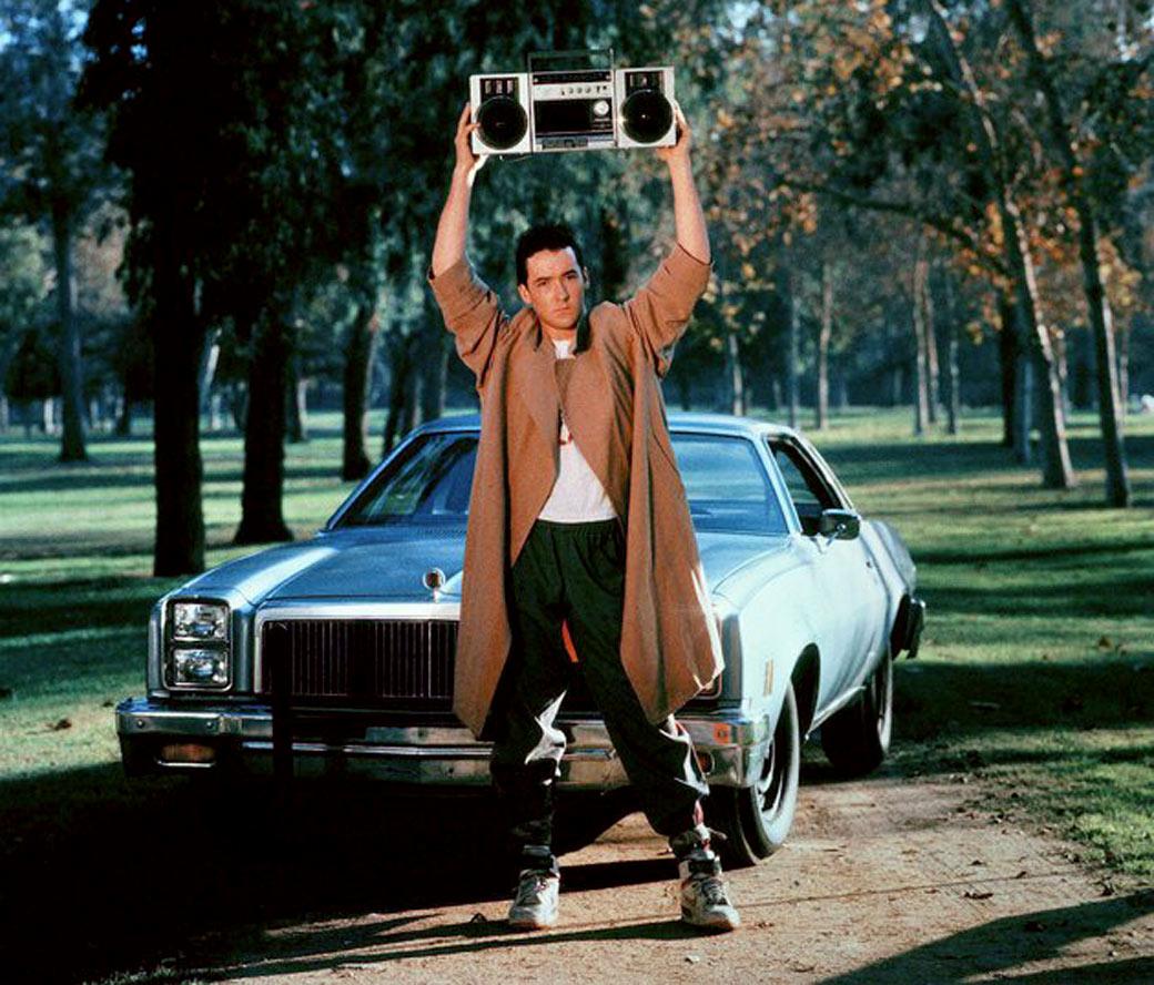 """Los 30 años de """"Say Anything"""", la comedia romántica que marcó a una generación"""