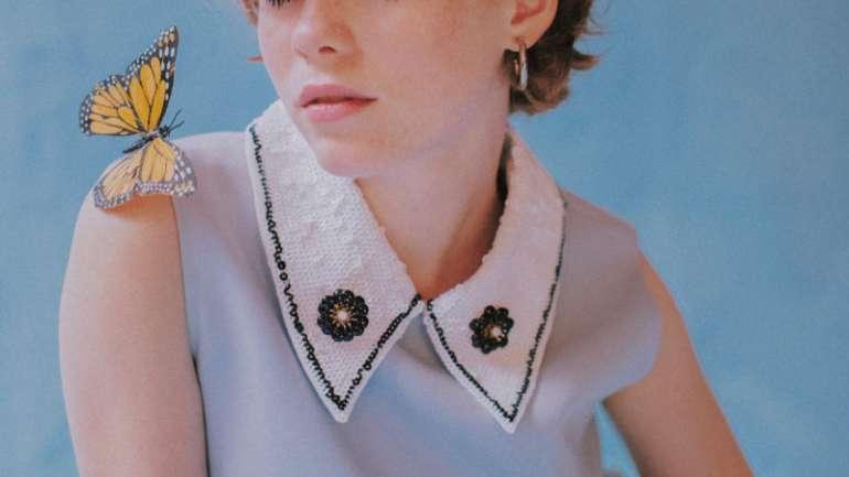 Sophia Lillis, la protagonista de la nueva película de Nancy Drew