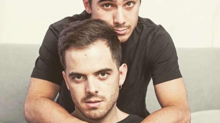 """Hablando de estilo con los hermanos Santiago y Cristóbal Rodríguez Costabal, los protagonistas de la nueva película de Alberto Fuguet, """"Cola de Mono"""""""
