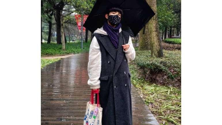 Experiencias de moda en el extranjero: Cristóbal Miranda, Diseñador en China