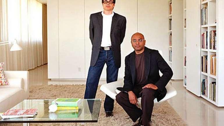 """Entrevista al dúo de arquitectos Escher Gunewardena: """"Nos debemos de hacer cargo que toda construcción es entendida, preservada y vivida y que continúe viviendo"""""""