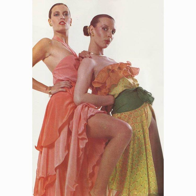 Moda al Paso, el proyecto que busca documentar la historia de las boutiques chilenas