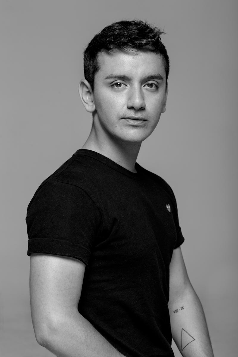 Experiencias de moda en el extranjero: Jaime Aguilera, Director de The-Collective en las fashion weeks