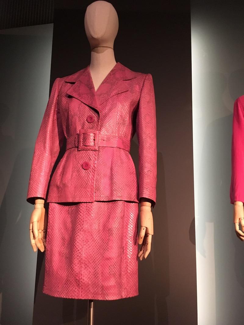 """Desde Madrid: """"La vie en rose"""", un viaje por la historia del color rosa"""