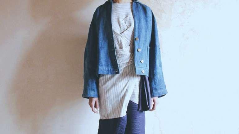 Diana Gomez, una firma dentro del movimiento de slow fashion