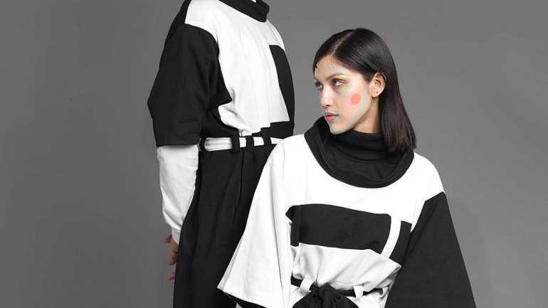 """Entrevista a Basthian Valderrama, nuevo talento del diseño chileno: """"No creo en la necesidad de segmentar géneros en la moda"""""""