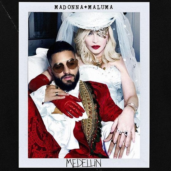 Madame X, el nuevo alter ego y disco de Madonna