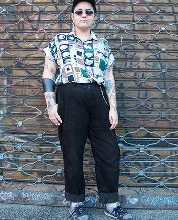 054e67e67c pantalón – Viste la Calle