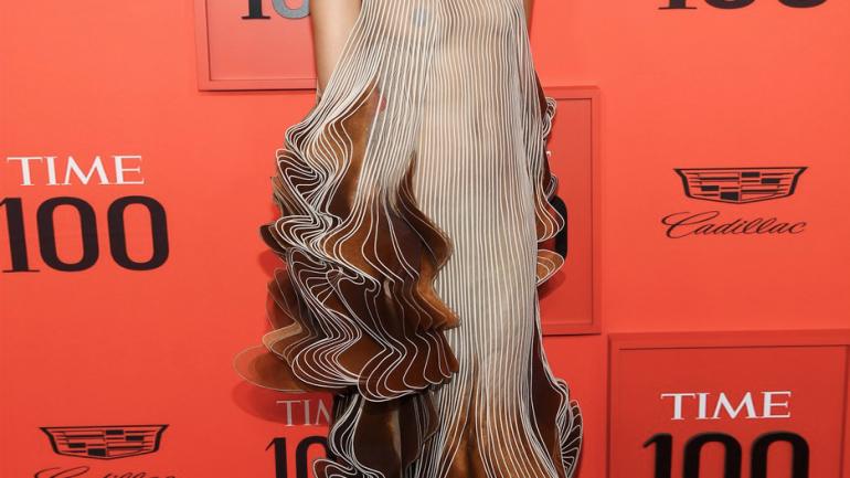 Los looks más destacados de la gala Time 100 2019