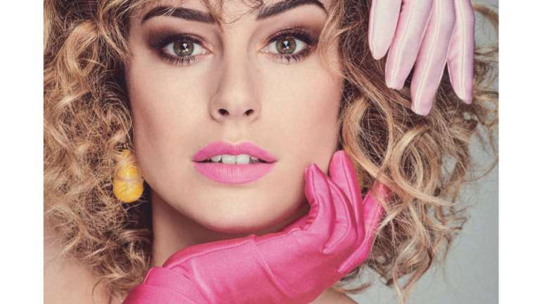 Las portadas ochenteras de Vogue España x Penélope Cruz