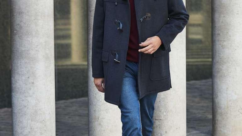 VLC Man: tres tipos de chaquetas para combatir el frío con estilo