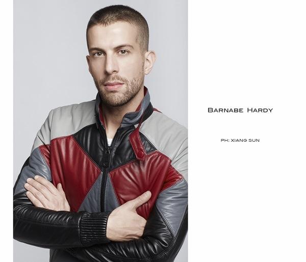 Barnabé Hardy