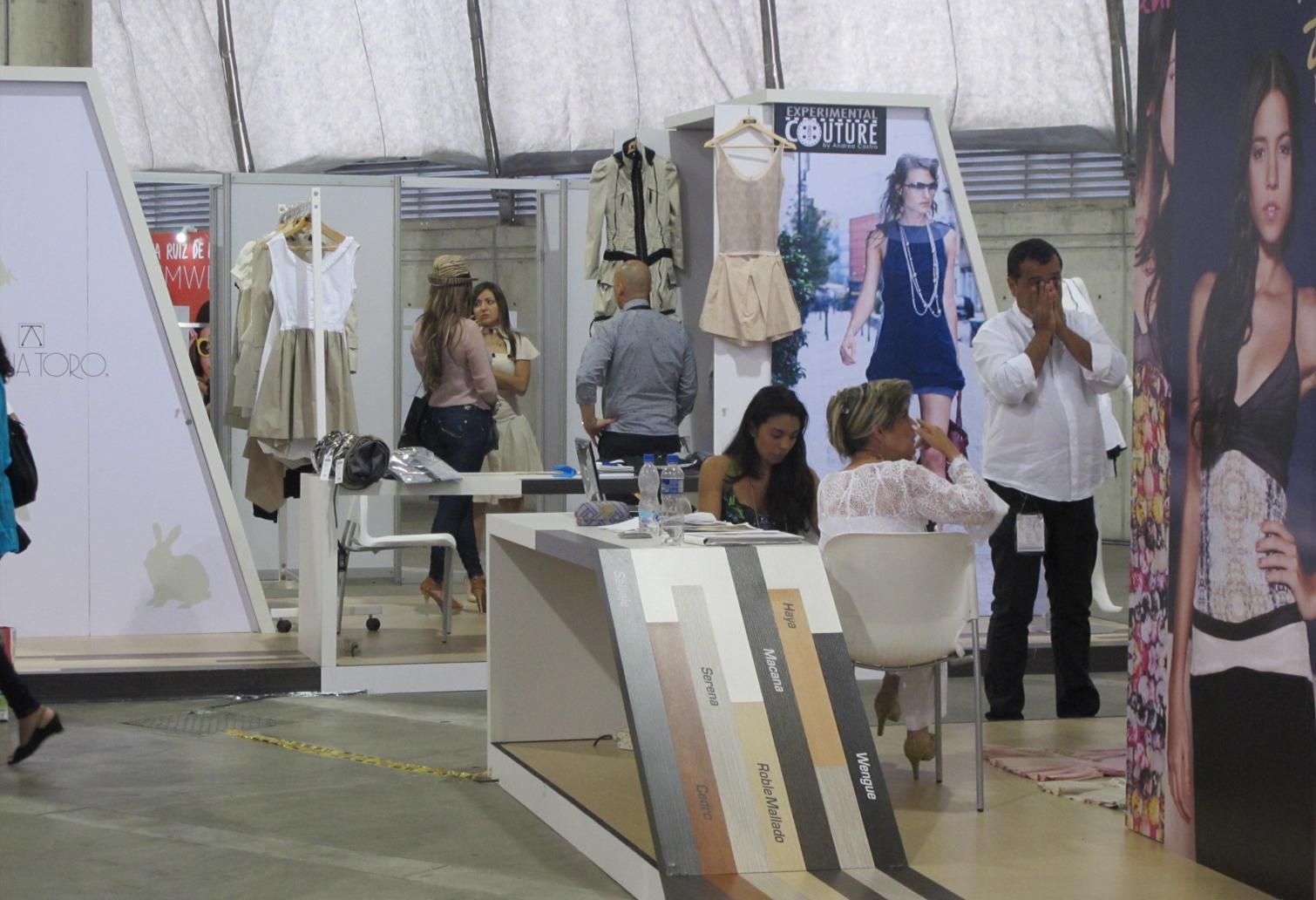 VisteLaCalle en ColombiaModa 2011