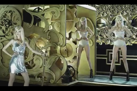 VLC ♥ Versace for H&M: The Film