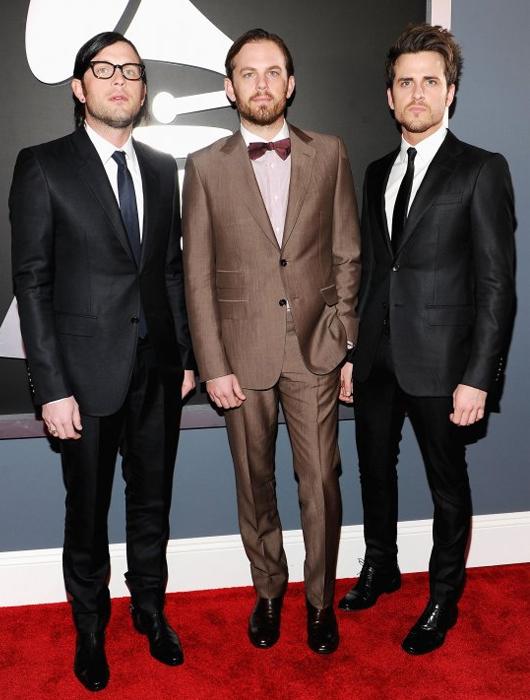 Los mejor y peor vestidos de los Grammy