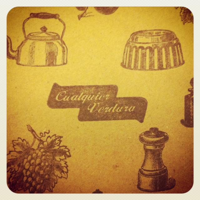 (Entre paréntesis): La ruta del vintage en Buenos Aires – Cualquier Verdura