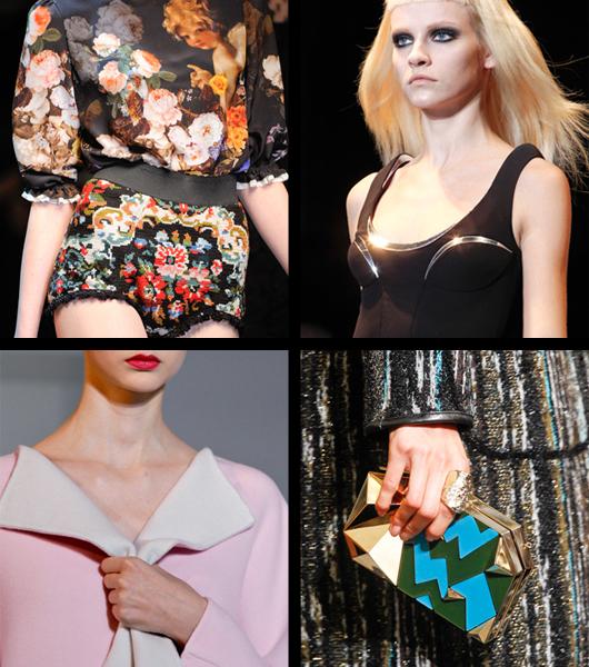 Milan Fashion Week: 2° Parte