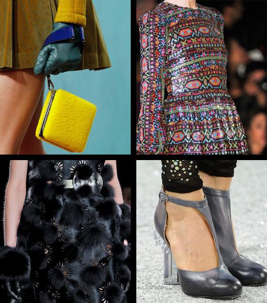 París Fashion Week 2012-2013: Segunda Parte