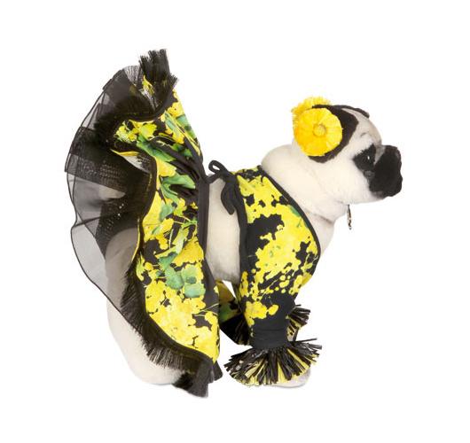 Fashion Pugs por Niños Felices