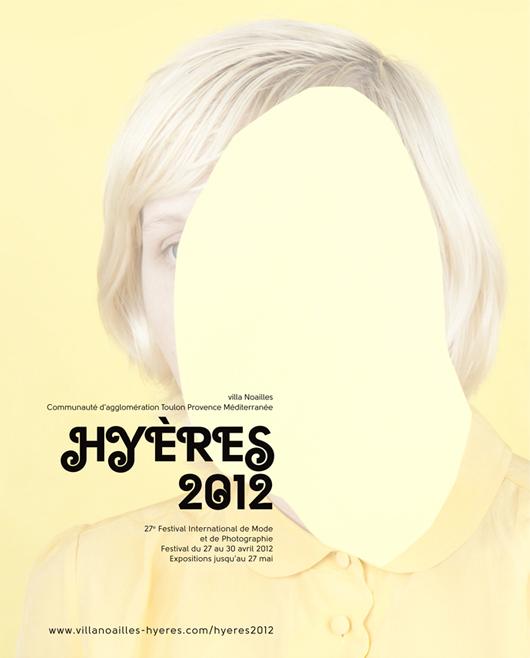 Hyères 2012: 27° Festival Internacional de Moda y Fotografía