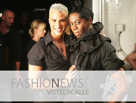 Fashion News: Giorgio Armani diseña para Lady Gaga, la línea para novias de Topshop y despiden al jurado de America's Next Top Model