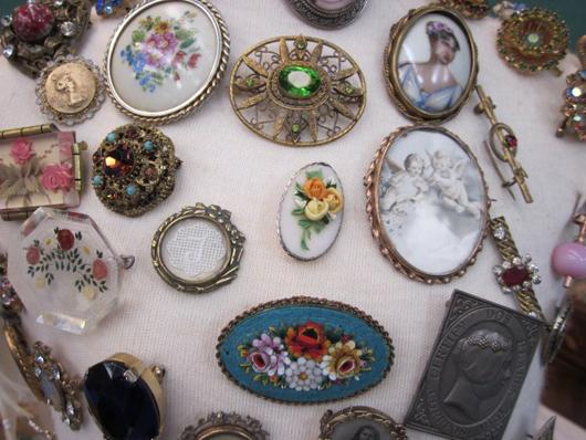 Las Mil y una Caras del Vintage: Segunda Parte