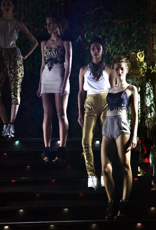 Lupe Gajardo: ganadora del primer lugar de Drive Re Diseña la Moda