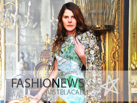 Fashion News: Venta Privada en Barrio Yungay, Custo Eyewear llega a Chile y Anna dello Russo para H&M