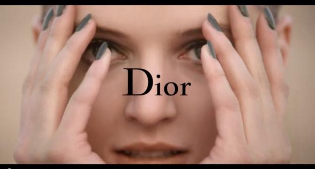VLC ♥ Secret Garden Versailles by Dior